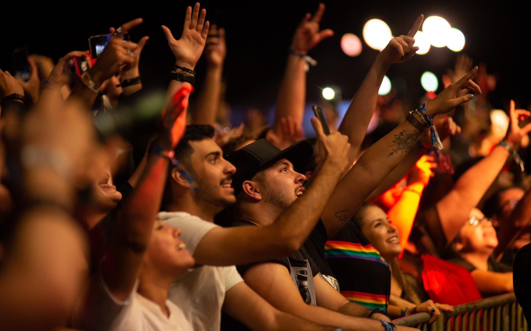 João Rock 2019: Veja o resumo dos shows e fotos do palco principal do festival em Ribeirão Preto  - Noticias