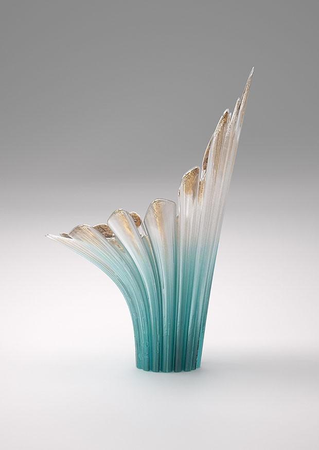 Zaha Hadid Architects assina cadeiras impressas em 3D para a Nagami (Foto: Divulgação)