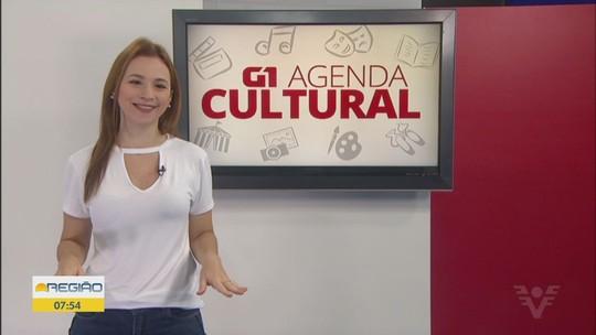 Agenda Cultural: Confira as atrações de 13 a 15 de setembro em Santos e Região