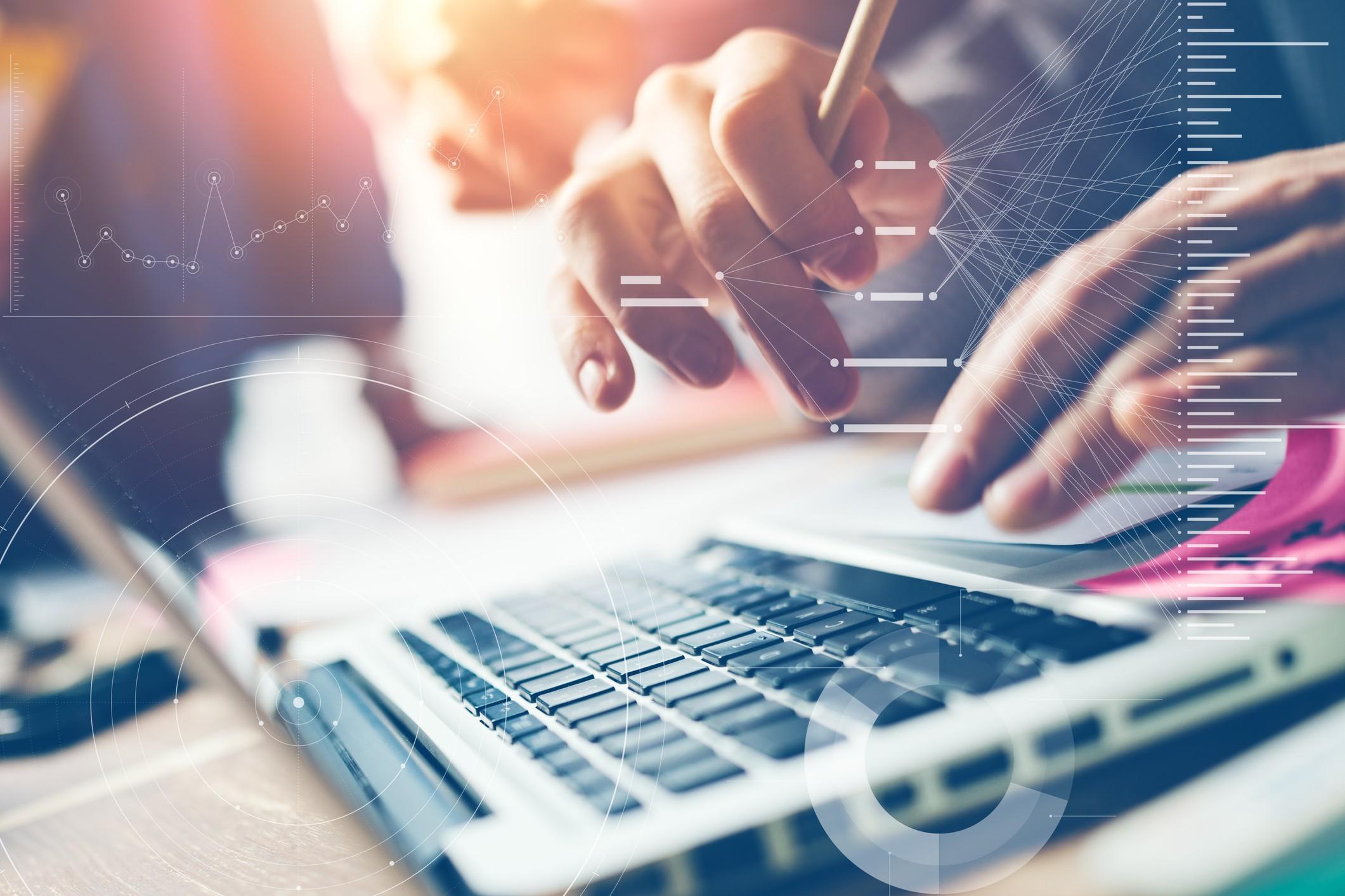 Sites auxiliam a monitorar a concorrência e encontrar insights (Foto: Thinkstock)