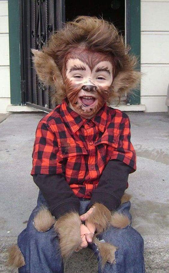Lobo (Foto: Pinterest)