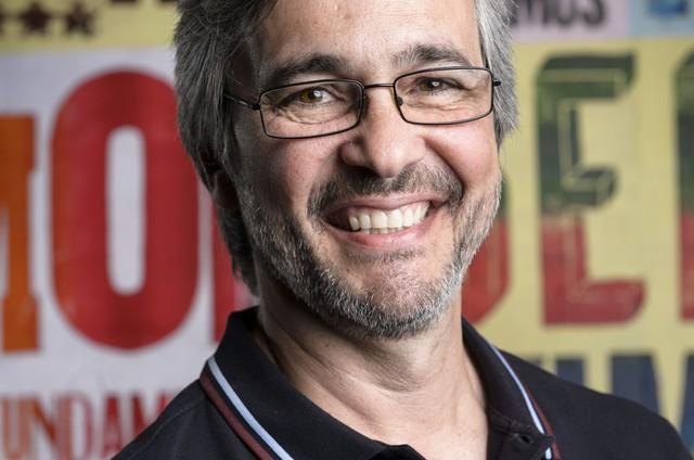 Paulo Silvestrini (Foto: TV Globo)