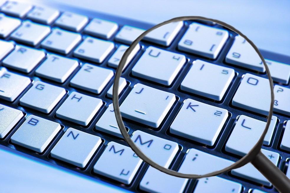 A LGPD permite que pessoas físicas responsabilizem empresas em caso de terem seus dados roubados — Foto: Pixabay