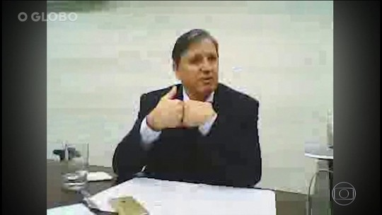 Em depoimento, ex-deputado Rocha Loures entra em contradição