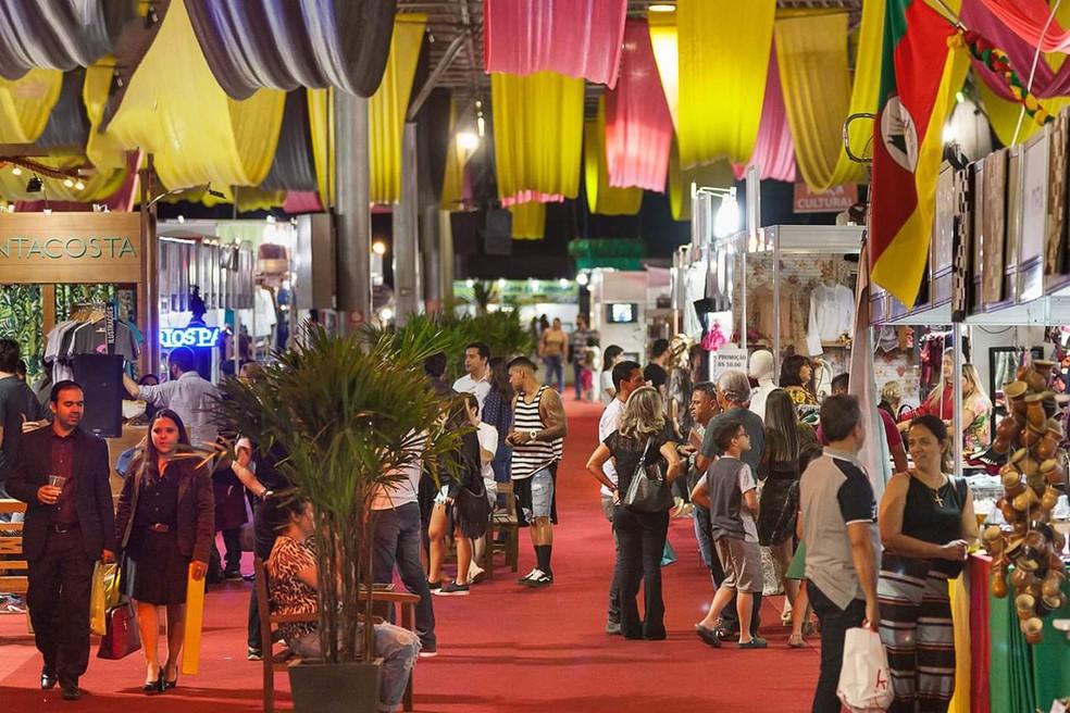 Catarinafest em Brasília — Foto: Catarinafest/Divulgação