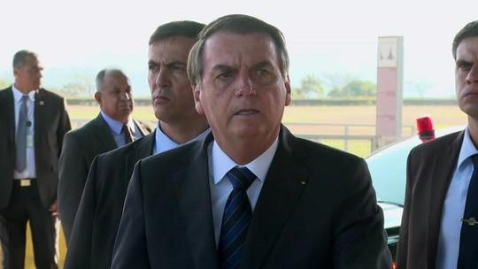 Interferência de Bolsonaro não é bem recebida, diz cúpula da PF