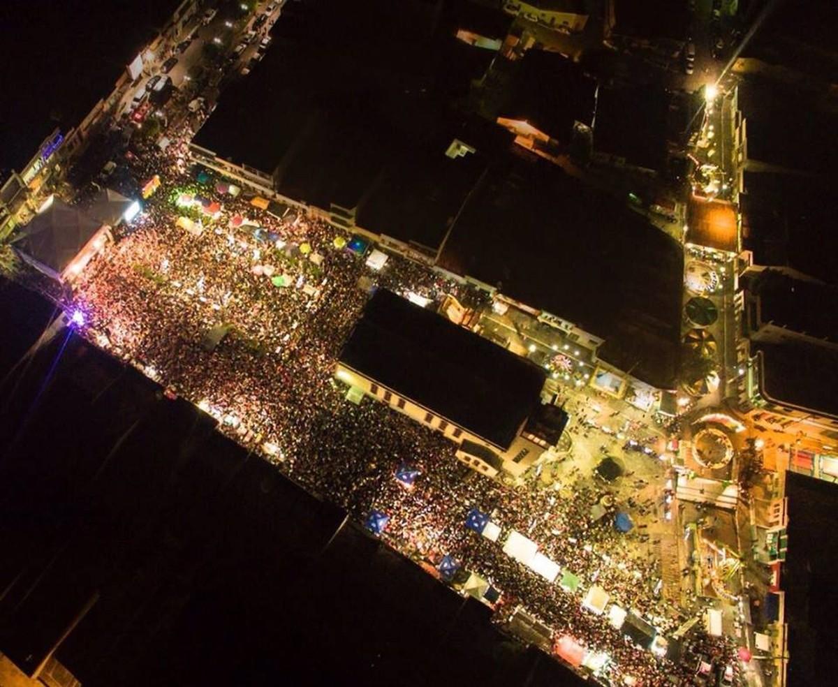 São Joaquim do Monte realizará 102ª edição da Festa de Reis