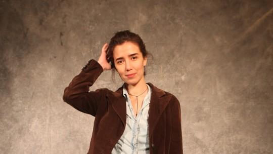 Marjorie Estiano avalia atitude desesperada de personagem: 'Lacunas na base afetiva'