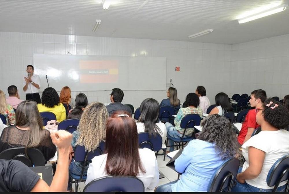 Abertas inscrições para palestra  'Comunicação é poder' em Petrolina - Notícias - Plantão Diário