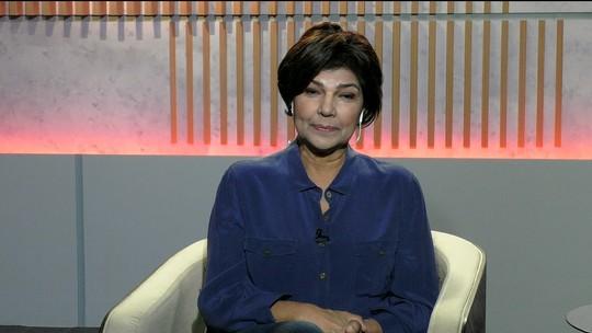 'STF recua de forma discreta, mas importante', diz Cristiana Lôbo