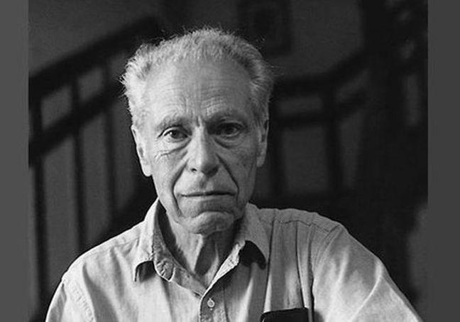 Albert O. Hirschman (Foto: Divulgação)