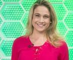 Fernanda Gentil | João Cotta/TV Globo