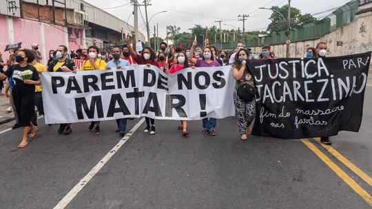 Foto: (CARLOS SANTTOS/FOTOARENA/ESTADÃO CONTEÚDO)