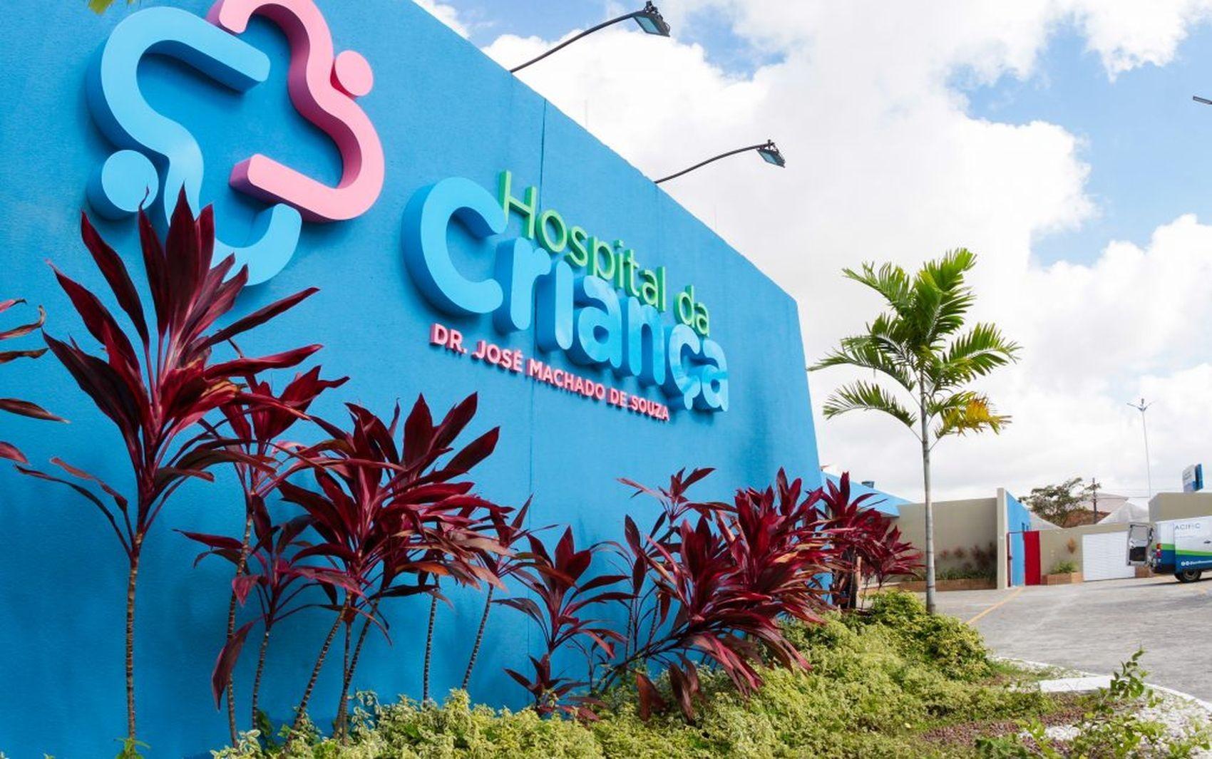 Atendimento no Hospital da Criança em Sergipe inicia em novembro