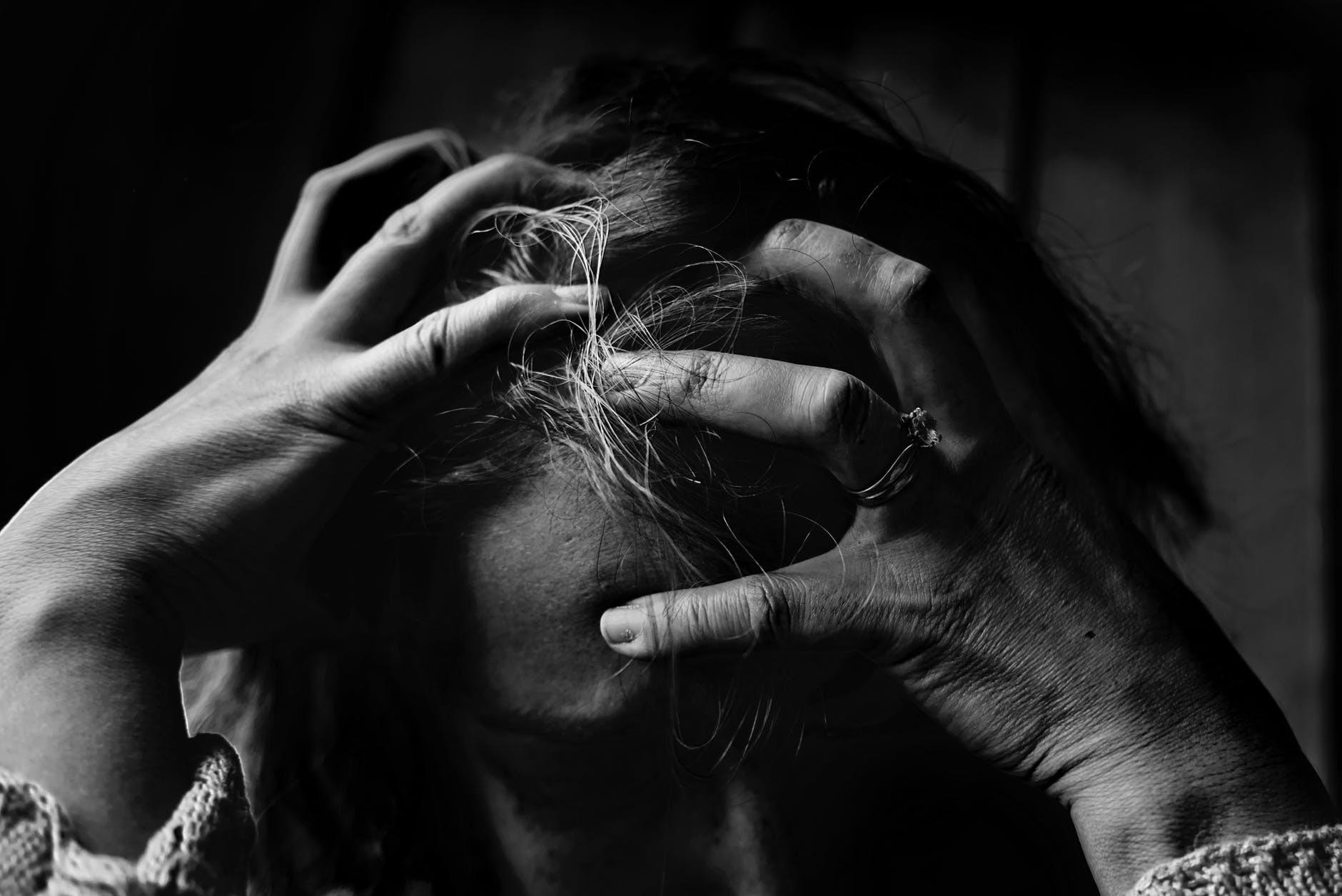 Suicídio pode ser contagioso? (Foto: Pexels/Creative Commons)