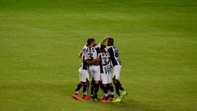 Fortaleza x Ceará, Copa do Nordeste