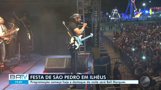 G1 reúne opções de diversão para a festa de São Pedro em cidades da Bahia; veja
