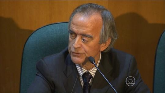 Cerveró cita pagamento de propina em negociação durante governo FHC
