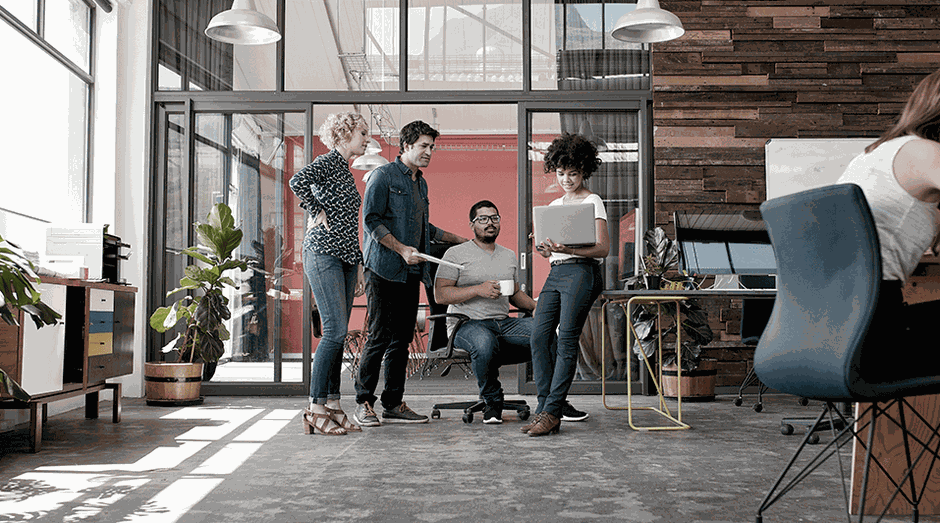 Vendas, equipe, startup, time, funcionários (Foto: Reprodução/Endeavor)