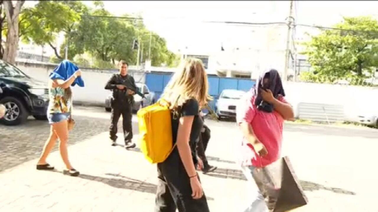 PF prende suspeitos que falsificavam documentos para sacar dinheiro do FGTS