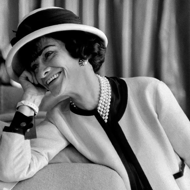 Coco Chanel (Foto: Divulgação)