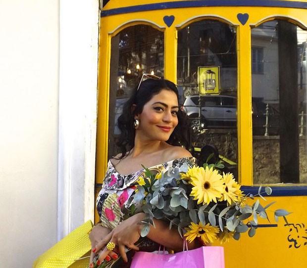 Carol Castro (Foto: Divulgação)