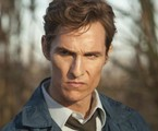 Matthew McConaughey em True detective | Divulgação