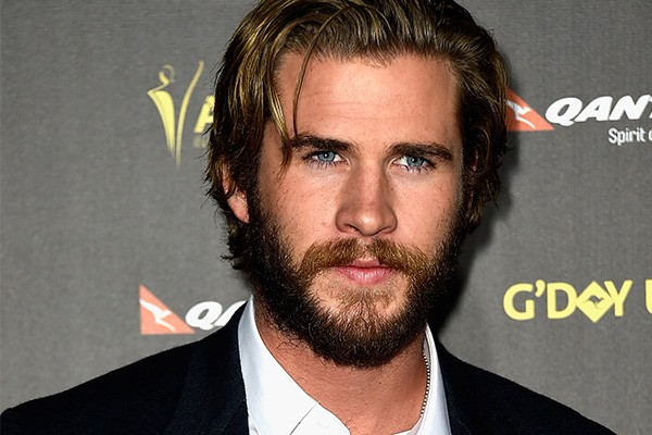 Liam Hemsworth (Foto: Getty Images)