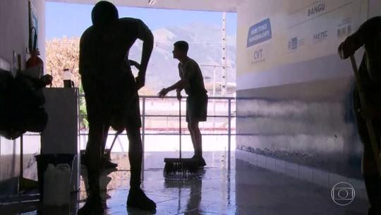 Parceria entre Faetec e Exército vai reabrir escola técnica na Zona Oeste do Rio