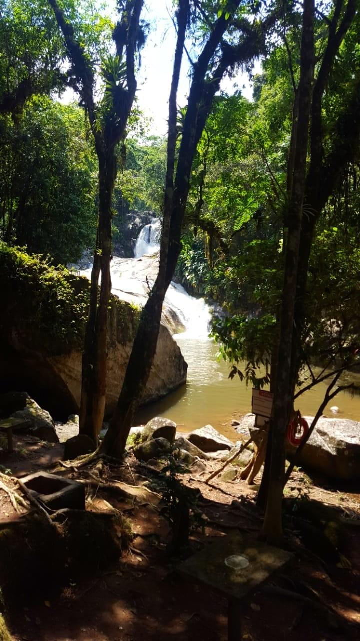 Homem morre afogado em cachoeira de Botuverá