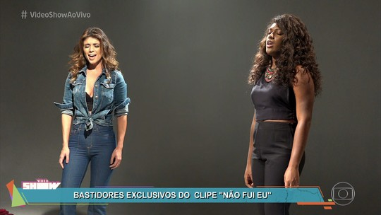 Vencedora do 'The Voice Brasil', Mylena Jardim lança clipe com Paula Fernandes