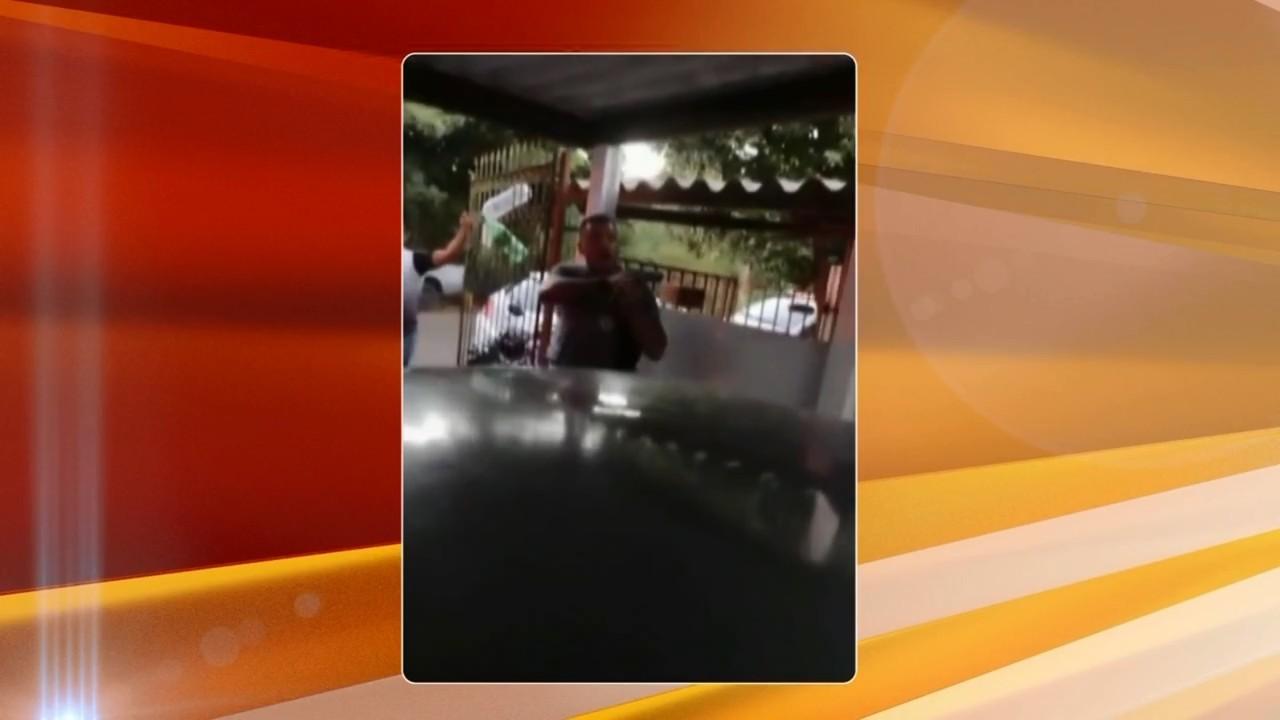 Vídeo mostra policial atirando em morador de Fernandópolis durante abordagem; homem morreu