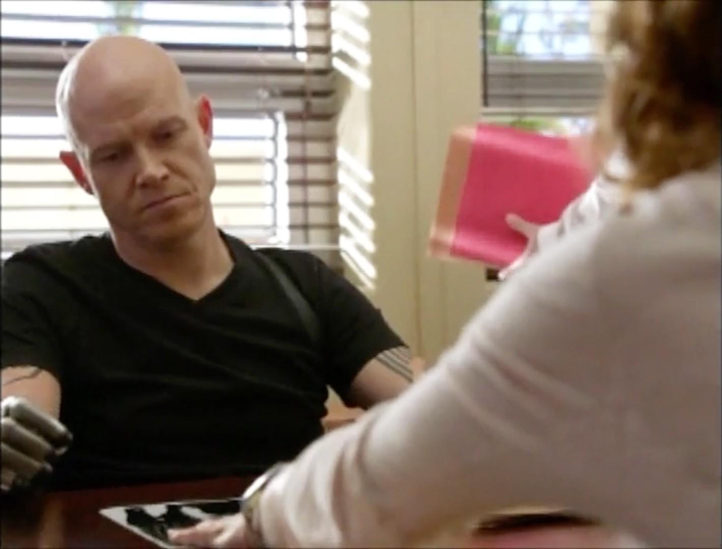 Todd LaTourrette em 'Better Call Saul' (Foto: Divulgação)