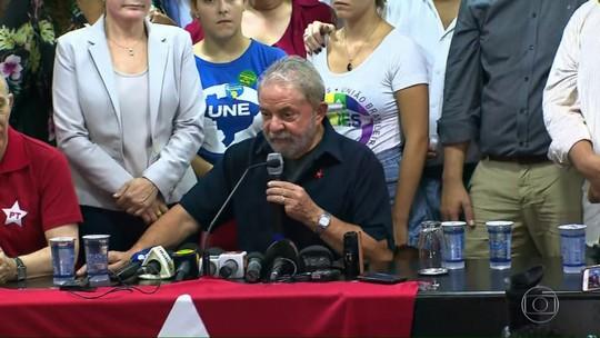 CNJ arquiva processo que apurava impasse sobre liberdade de Lula