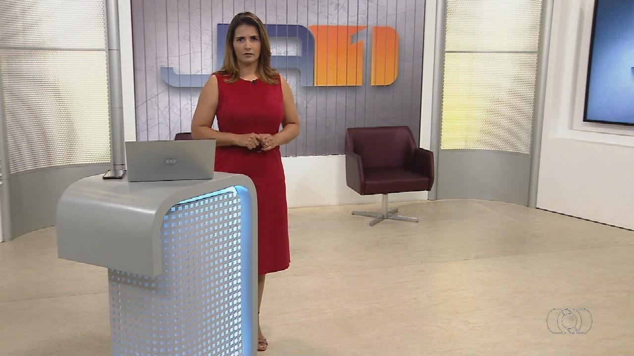 VÍDEOS: Jornal Anhanguera 1ª Edição de terça-feira, 28 de setembro de 2021