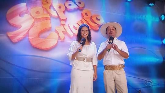 'Galpão Crioulo' apresenta programa especial em Frederico Westphalen