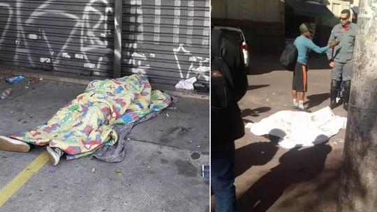 Resultado de imagem para Corpo de mulher ainda não identificado é encontrado na manhã desta segunda-feira (22), na rua Heisei, Colônia Japonesa, bairro Parque 10, zona centro sul da cidade.