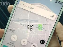 Golpe no Uber já atinge milhares no Brasil; saiba tudo (Carolina Ochsendorf/TechTudo)