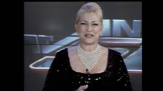 Biografia de Hebe Camargo resgata história da apresentadora
