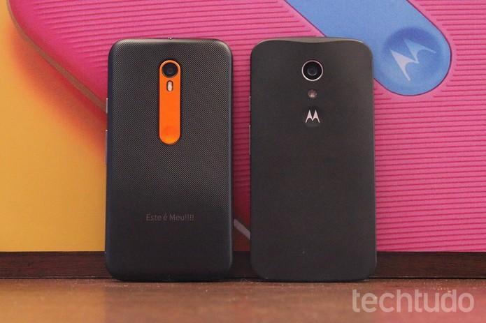 507239f4b05 Moto G 3  cinco coisas que você precisa saber sobre o novo smartphone