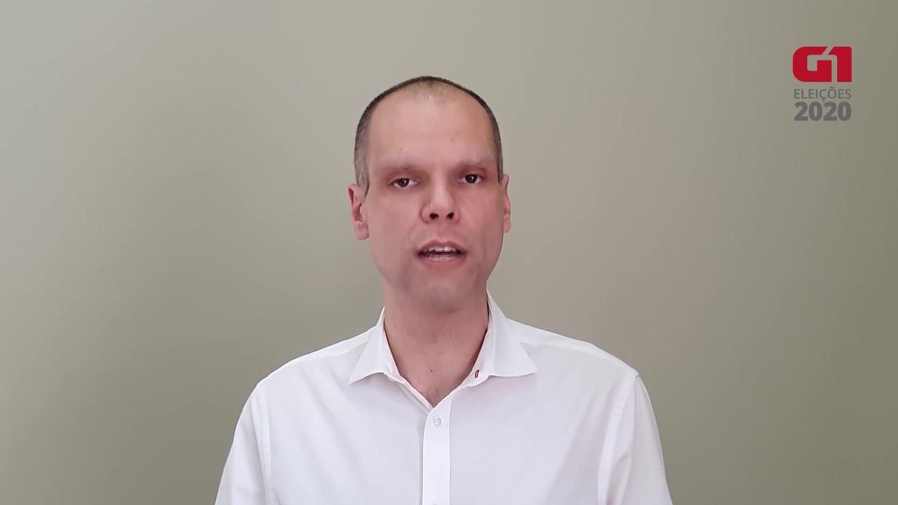 Primeira medida - Bruno Covas, candidato à Prefeitura pelo PSDB