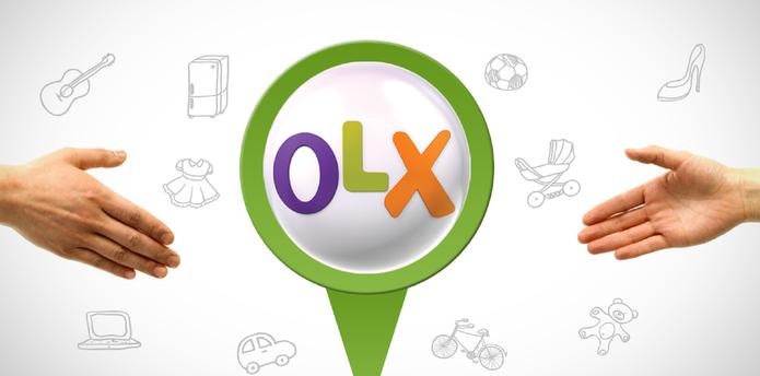 OLX cover (Foto: Divulgação/OLX)