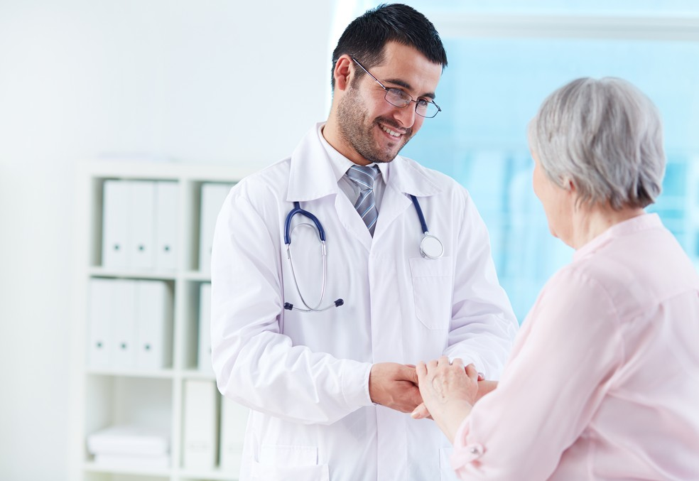 3e88dd4bd ... O médico especialista vai individualizar a lista de exames de acordo  com a necessidade do paciente