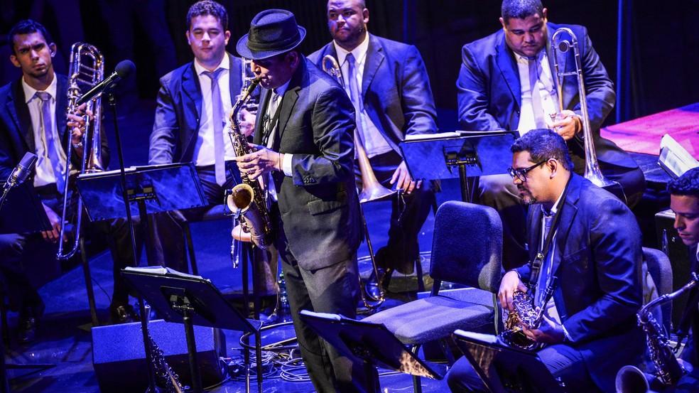 Spok e Quinteto abre a primeira temporada do Aurora Instrumental (Foto: Divulgação)