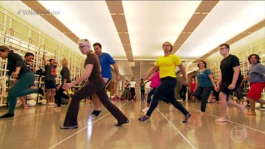 Bem Estar fala sobre dança e coordenação motora
