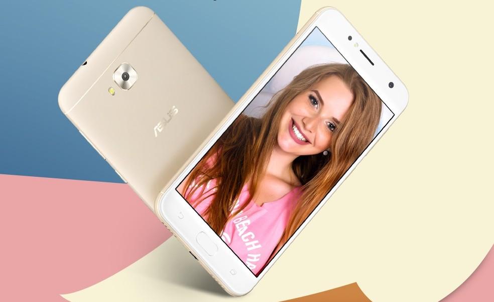 Zenfone Selfie aposta em câmera frontal e custa R$ 999 (Foto: Divulgação/Asus)