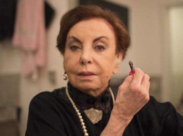 Beatriz Segall (Foto: Guilherme Zauith)