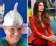 """Boninho joga """"bomba"""" em Big Brother italiano e declara torcida para Dayane Mello"""
