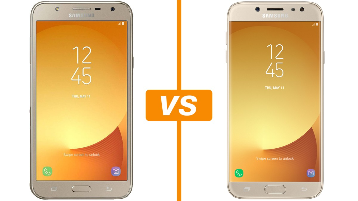 186e20ef4 Galaxy J7 Neo vs Galaxy J7 Pro  conheça todos os detalhes de ficha técnica