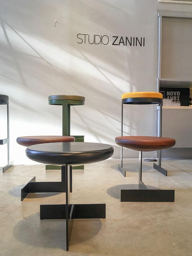 Design Weekend 2018: os destaques da Alameda Gabriel Monteiro da Silva (Foto: Giovanna Maradei)